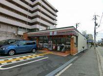 セブンイレブン武庫川女子大前の画像1