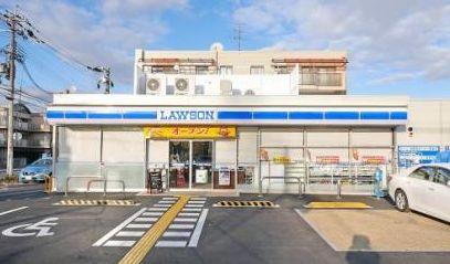 ローソン鳴尾店の画像1