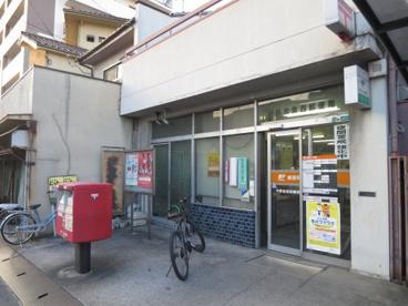 平野加美西郵便局の画像1