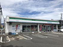 ファミリーマート宮山店
