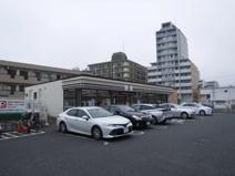 セブンイレブン 江戸川東葛西7丁目店