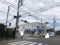 ローソン寒川宮山店