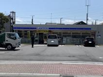 ローソン寒川岡田西店