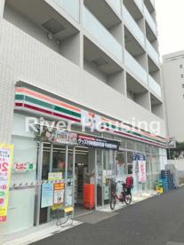 セブンイレブン中野本町4丁目店の画像1