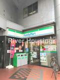 ファミリーマート 中野本町六丁目店