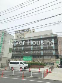 新渡戸記念中野総合病院の画像1