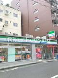 ファミリーマート中野郵便局西店