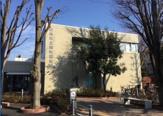 練馬区立関町図書館