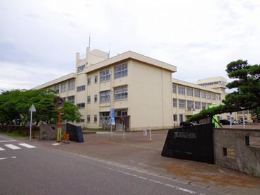 亀代小学校の画像1