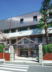 上智大学図書館石神井分館の画像1