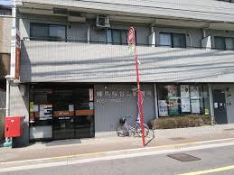 練馬桜台二郵便局の画像1
