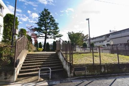 桜台かしのき緑地の画像1