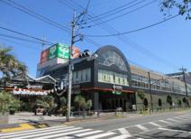 サミットストア石神井台店