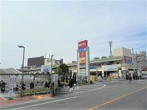 Seria(セリア) 西友上野芝店