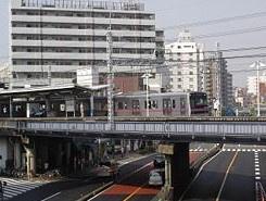 新三河島駅の画像1