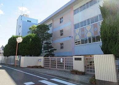 池田市立渋谷中学校の画像1