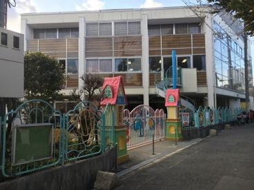 認定こども園西平野幼稚園の画像1