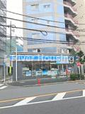 ローソン 東中野三丁目店