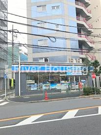 ローソン 東中野三丁目店の画像1