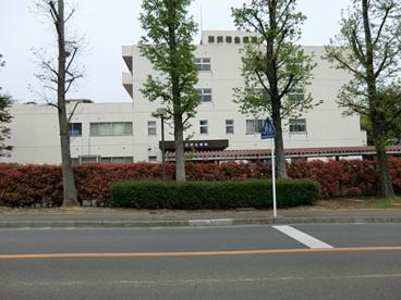 所沢明生病院の画像1