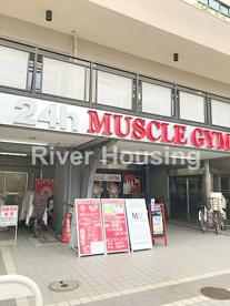 マッスルジム 中野店の画像1