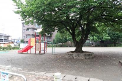 橋本寿町公園の画像1
