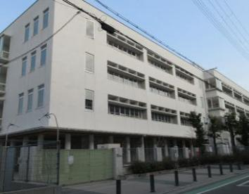 西宮市立用海小学校の画像1