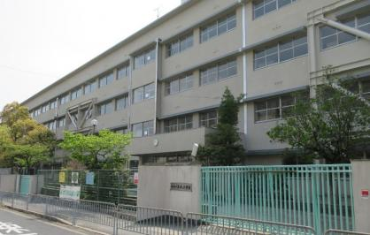 西宮市立平木小学校の画像1