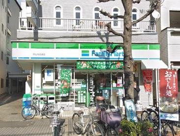 ファミリーマート 丹仙与古道店の画像1