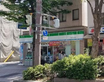 ファミリーマート 西宮戸田町店の画像1