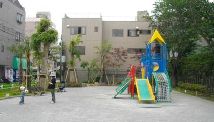 つきやま公園の画像1