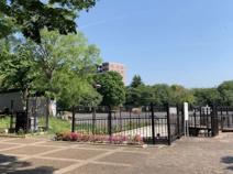 東柏ケ谷近隣公園