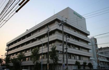 緑市民病院の画像1