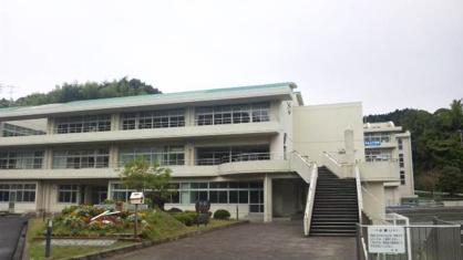小田原市立大窪小学校の画像1