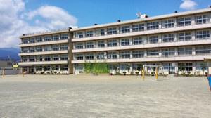 小田原市立町田小学校の画像1