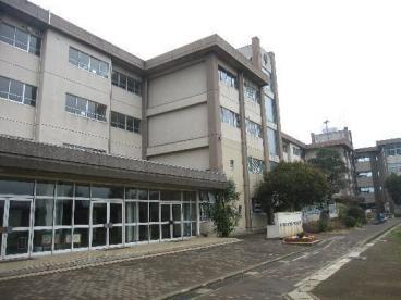 小田原市立酒匂小学校の画像1
