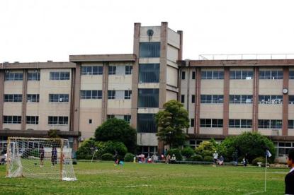 小田原市立下府中小学校の画像1