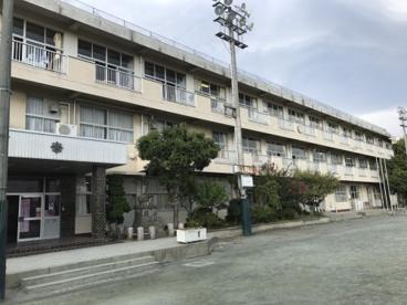 小田原市立国府津小学校の画像1