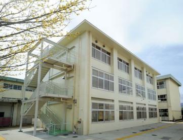 小田原市立千代小学校の画像1