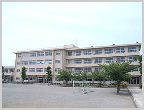 小田原市立曽我小学校の画像1