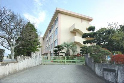 小田原市立報徳小学校の画像1