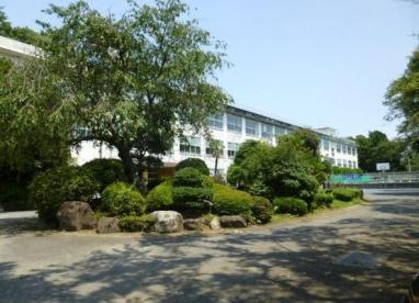 小田原市立城南中学校の画像1