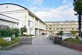 小田原市立城山中学校の画像1
