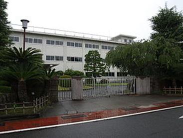 神奈川県立西湘高校の画像1