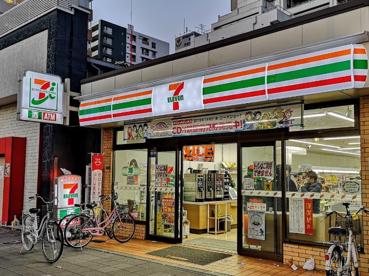 セブンイレブン 阪神西宮駅南店の画像1
