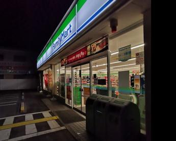 ファミリーマート 西宮東町北店の画像1