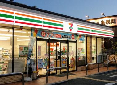セブンイレブン 西宮前浜町店の画像1