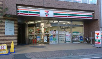 セブンイレブン JRさくら夙川駅前店の画像1