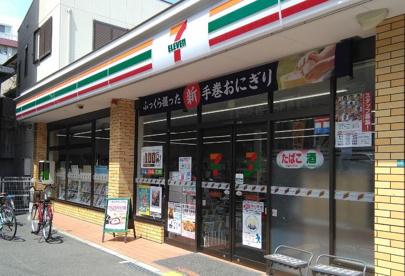 セブンイレブン 阪急夙川駅南口店の画像1