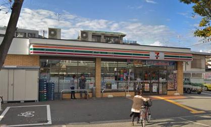 セブンイレブン 西宮北夙川通り店の画像1
